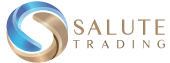Salute Trading Logo
